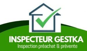 Inspecteur de maison,Inspecteur en bâtiment, Inspecteur Gestka